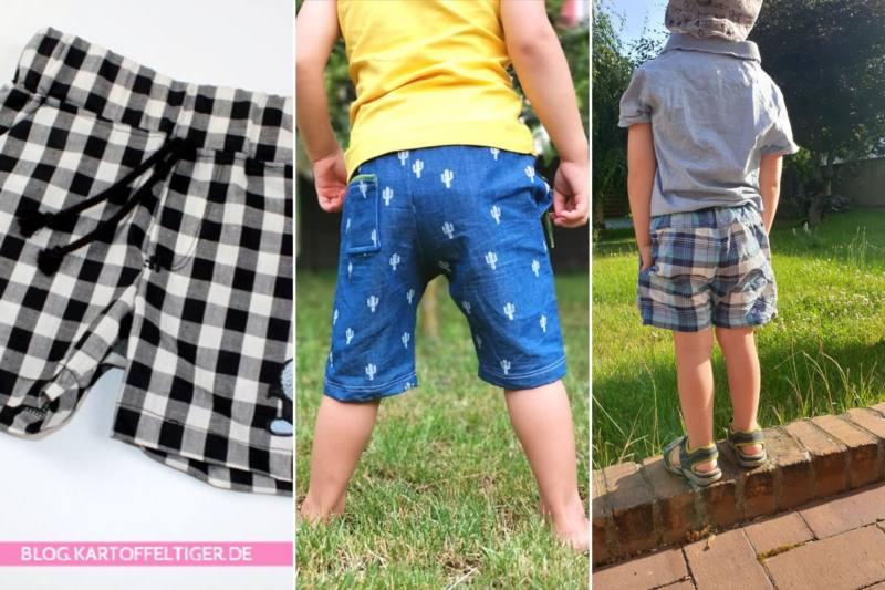 Shorts-PANTAI3
