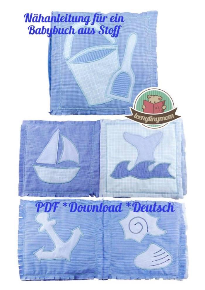 Cover Fuehlbuch Maritim