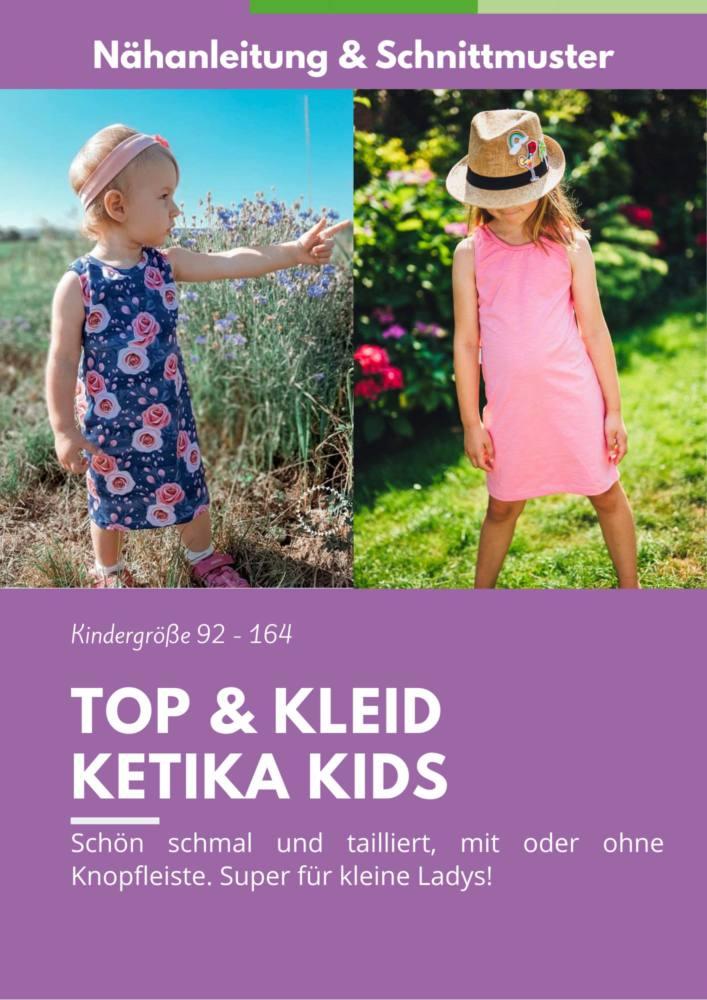 Cover Top KETIKA Kids