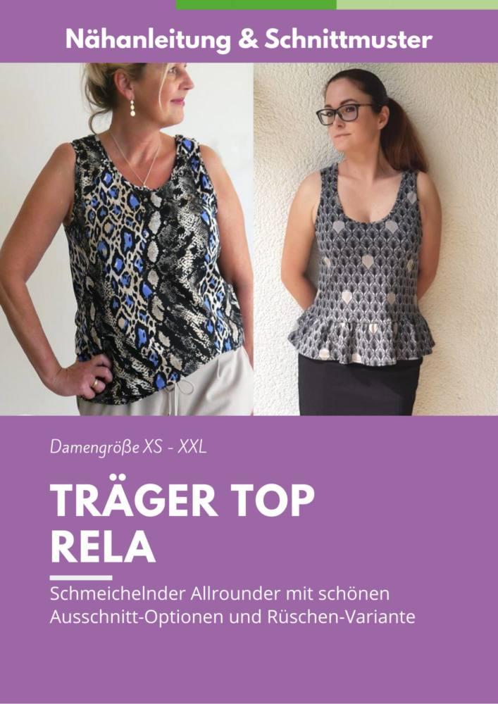 Cover Top RELA Damen