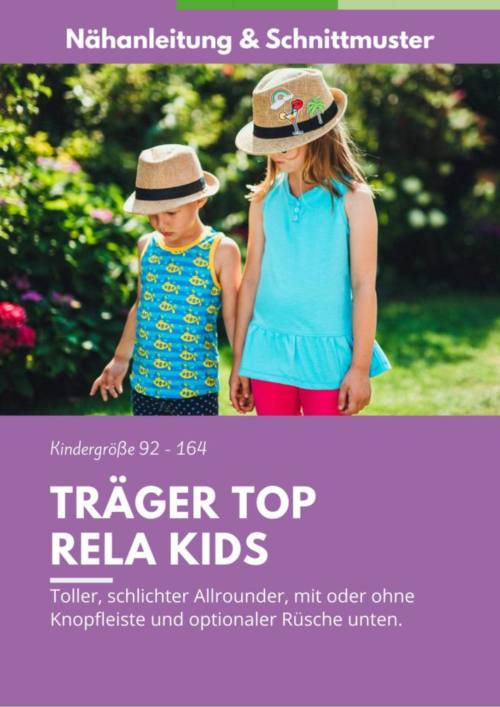 Cover Top RELA Kids