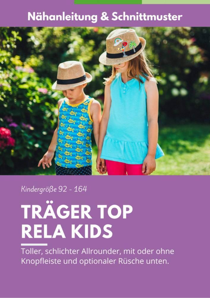Cover Top RELA Kids