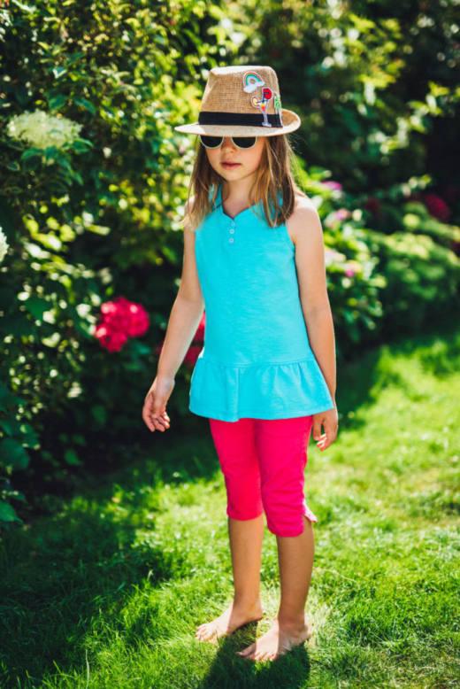 Kinderkleidung naehen 001