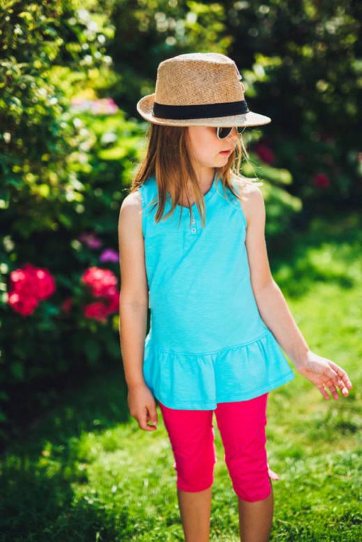 Kinderkleidung naehen 006
