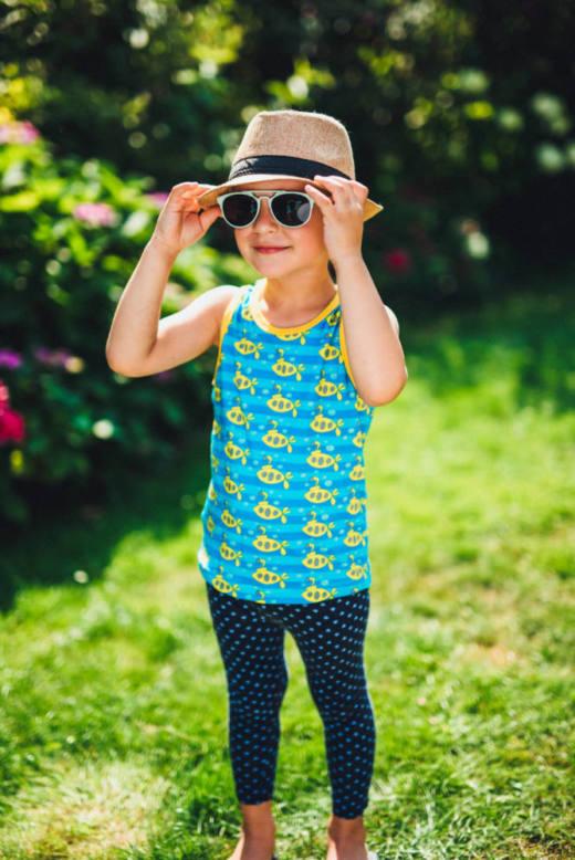 Kinderkleidung naehen 027