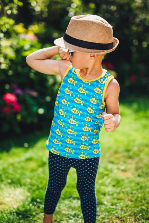 Kinderkleidung naehen 046