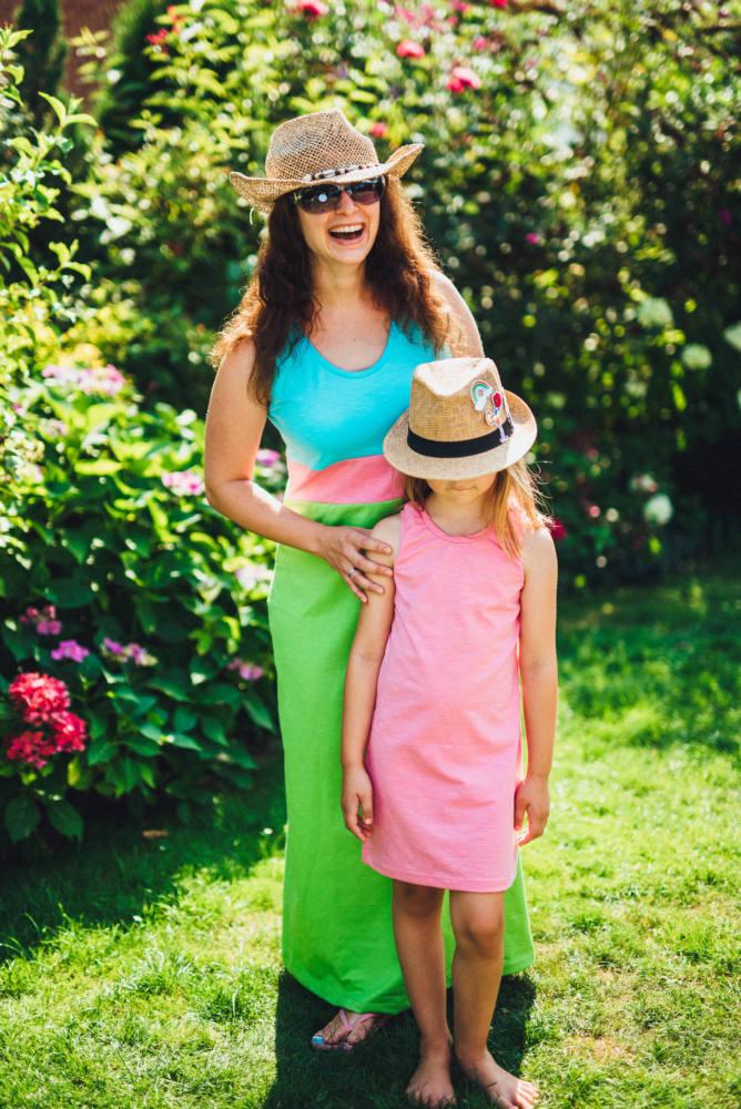 Kinderkleidung naehen 120
