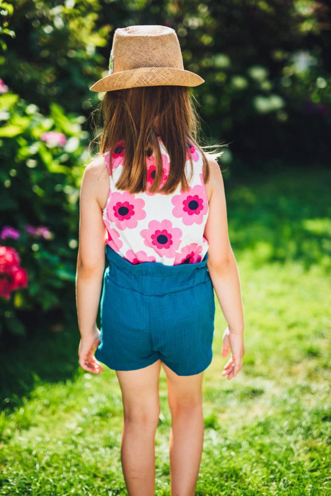 Kinderkleidung naehen 130