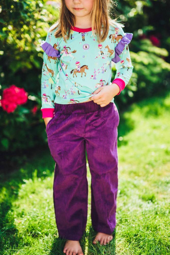 Kinderkleidung naehen 172