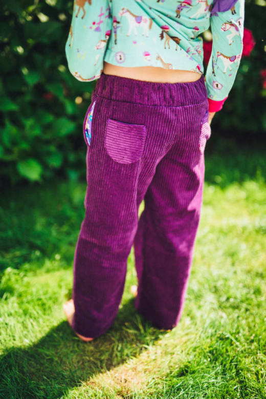 Kinderkleidung naehen 180