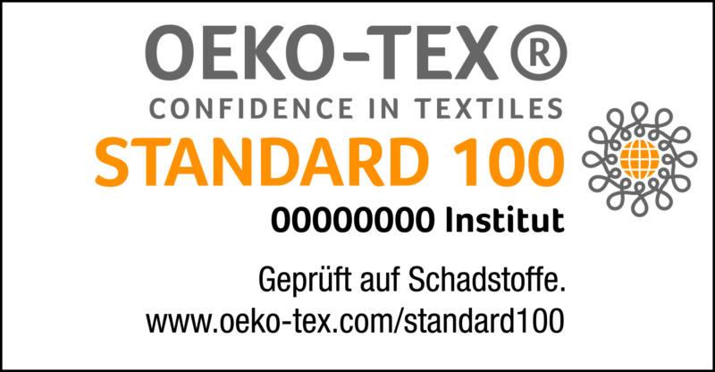 STANDARD100_MiniLabel_27x14_deutsch