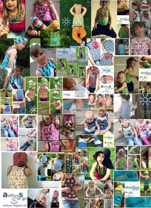 Top MiniSun Collage 1