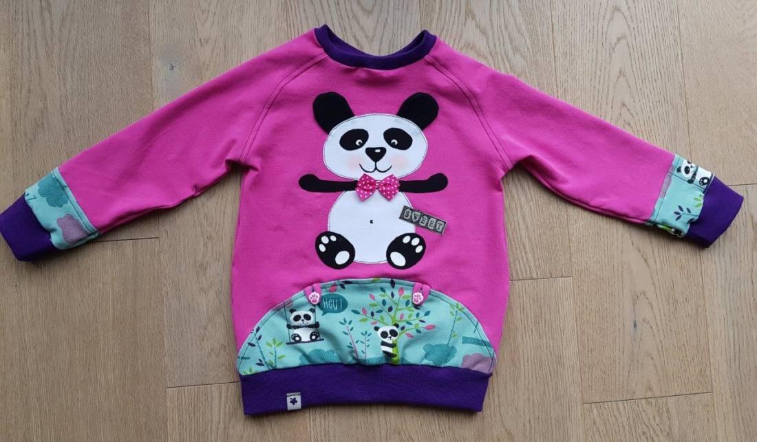 kinder shirt naehen minimars 13