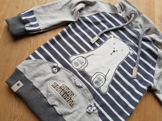 kinder shirt naehen minimars 4