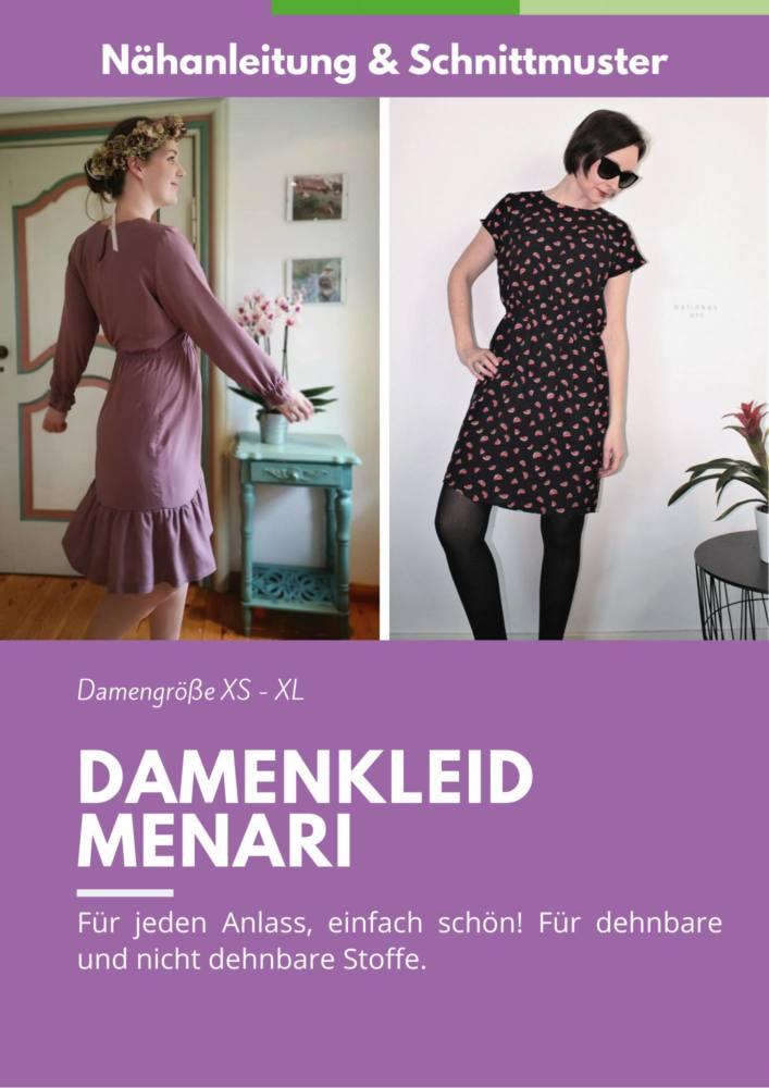 Cover Damenkleid MENARI2