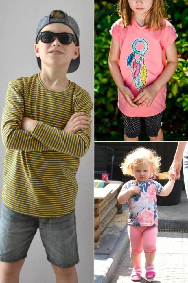 Cover Kinder Shirt SAYANG