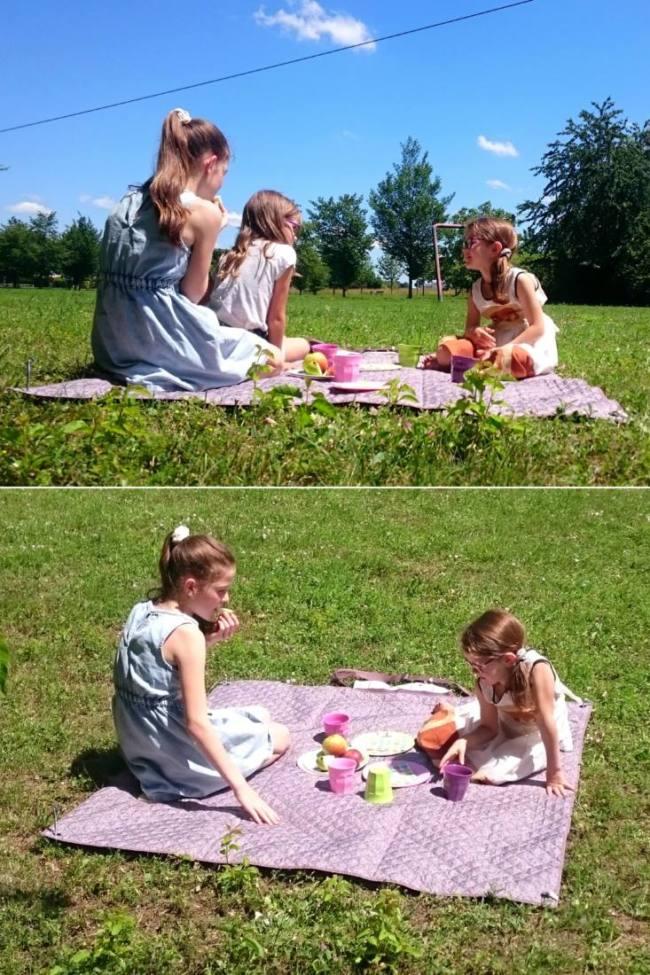 Cover Picknickdecke DUDUK