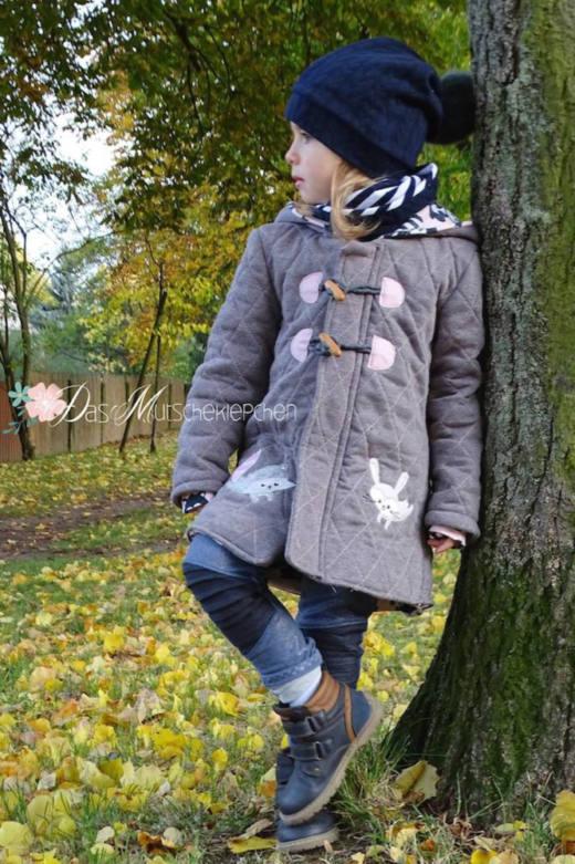 Duffle Coat LOUIE naehen Sara Julez 4 (4)