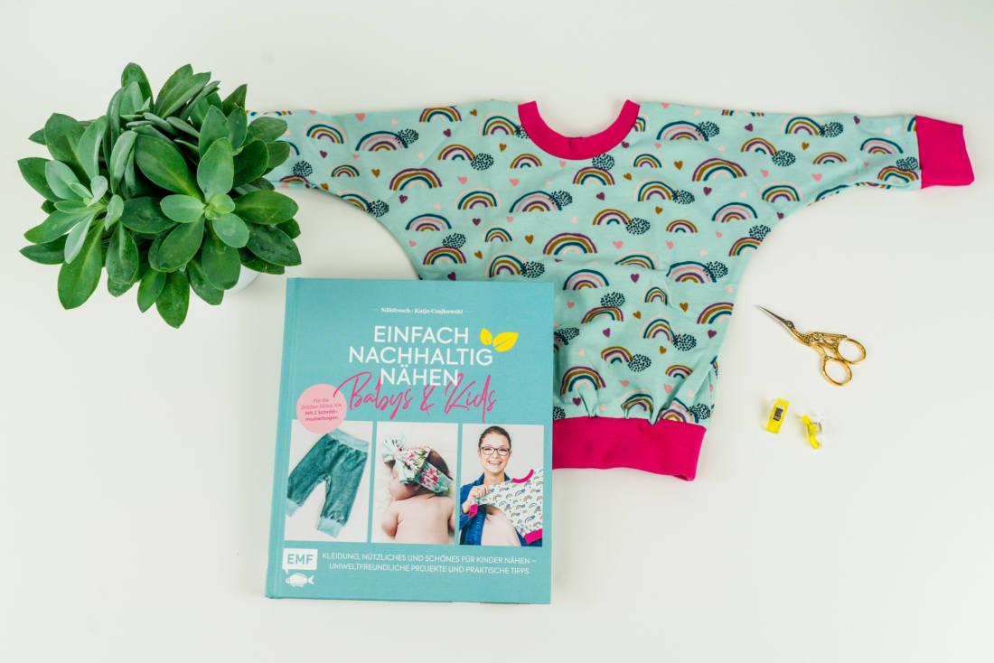 Einfach nachhaltig naehen Babys und Kids Buch 016
