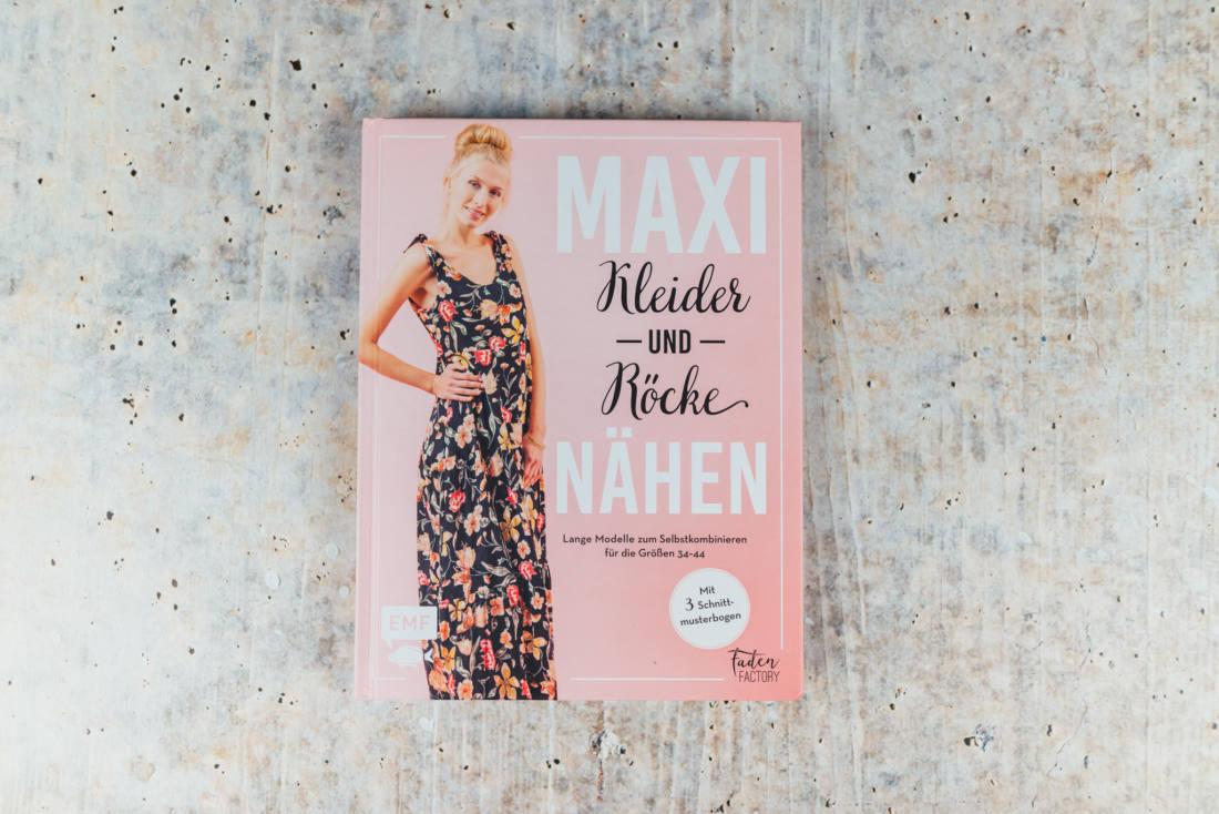 Kleidchen naehen Buch 012