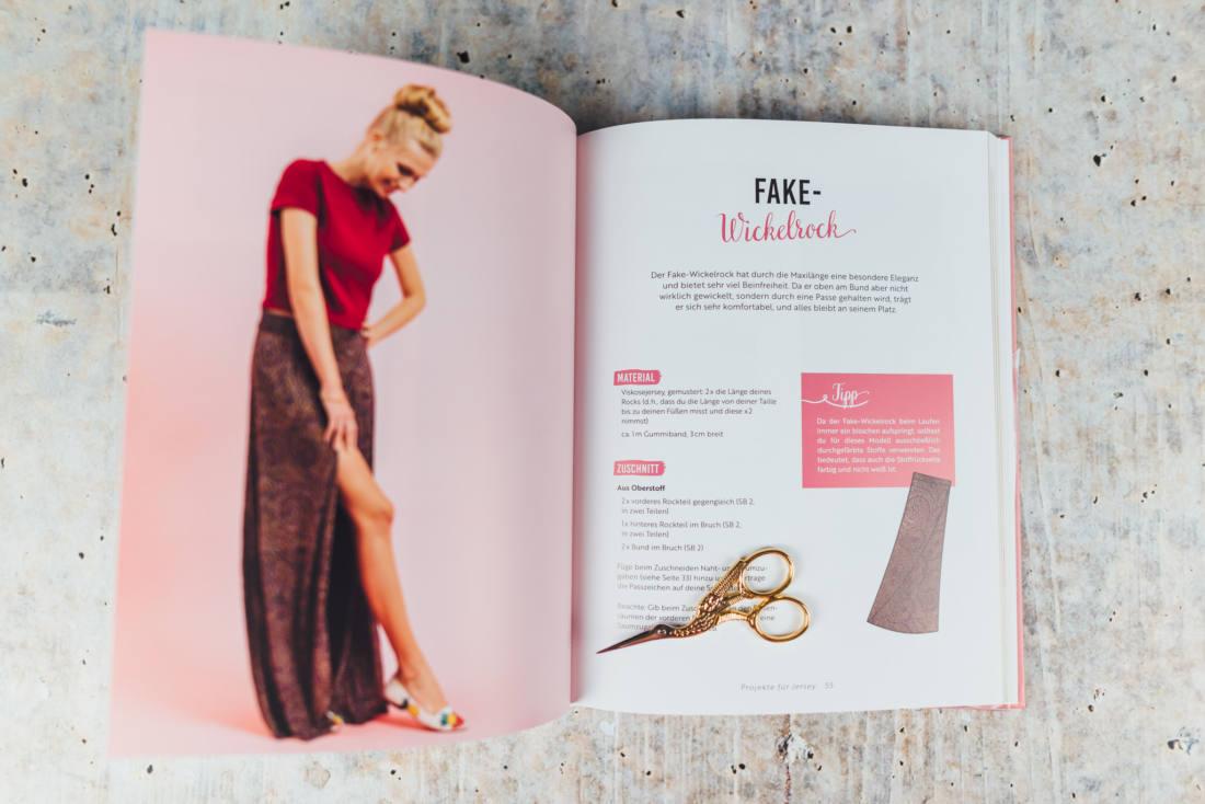 Kleidchen naehen Buch 015