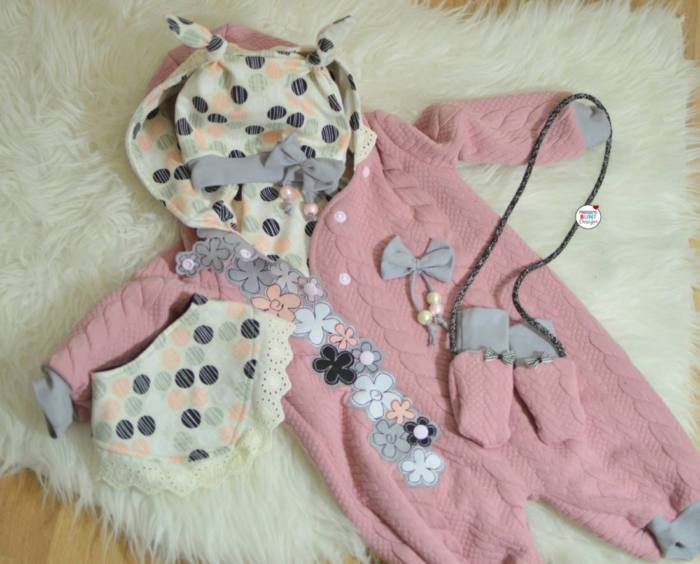 Overall naehen Romper CHARLIE 3