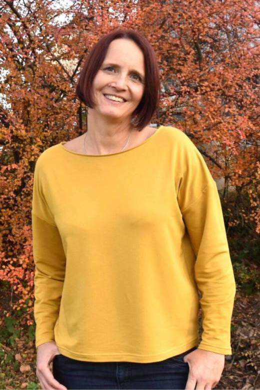 Oversize Shirt MAREN LADIES Cover Sara Julez