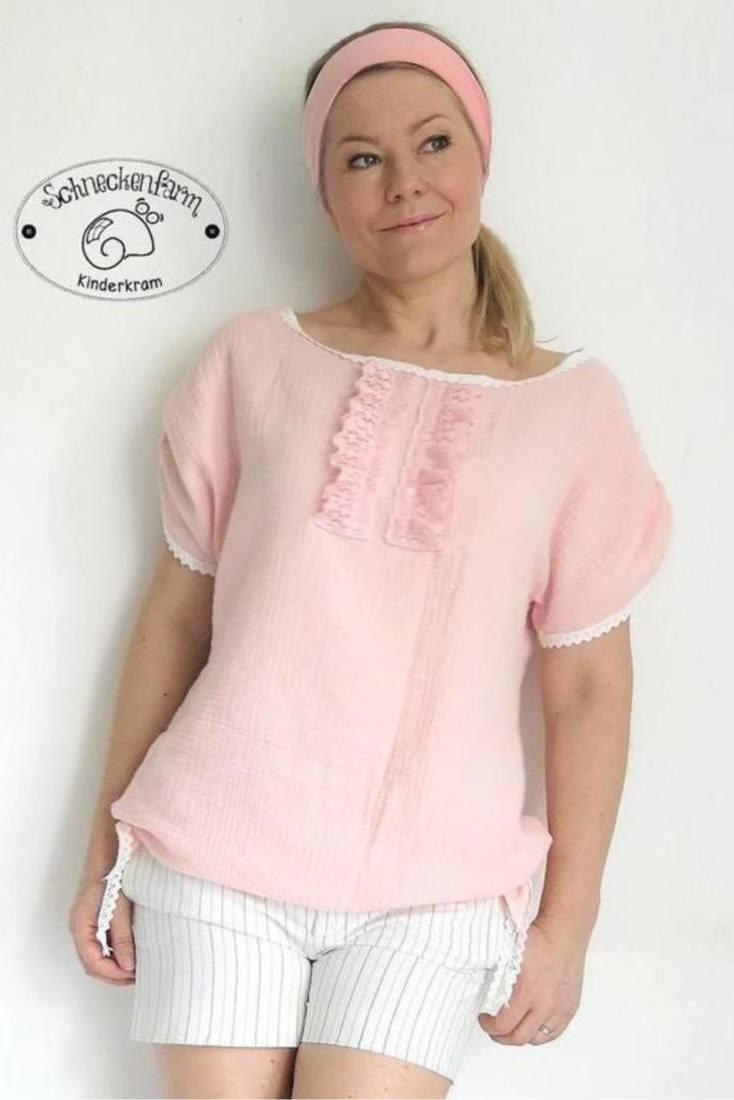 Sara Julez Shirt EAZZY