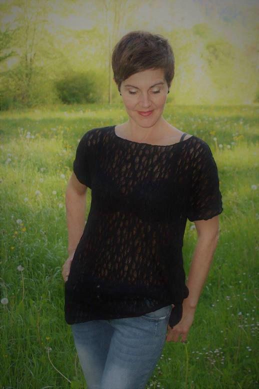 Shirt naehen EAZZY Sara Julez 3