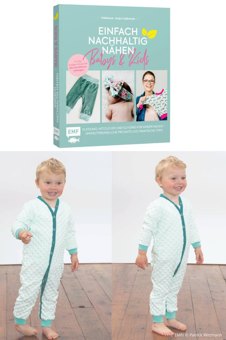 Produktbild Schlafanzug SUKA