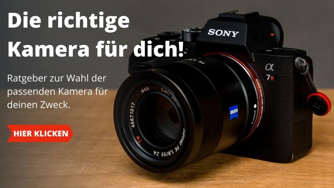 welche kamera kaufen kaufberatung