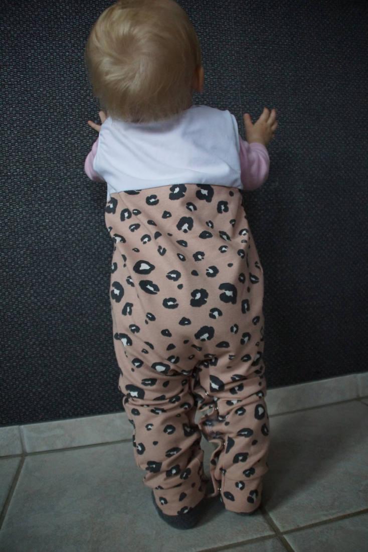 baby sweat anzug naehen gula 7