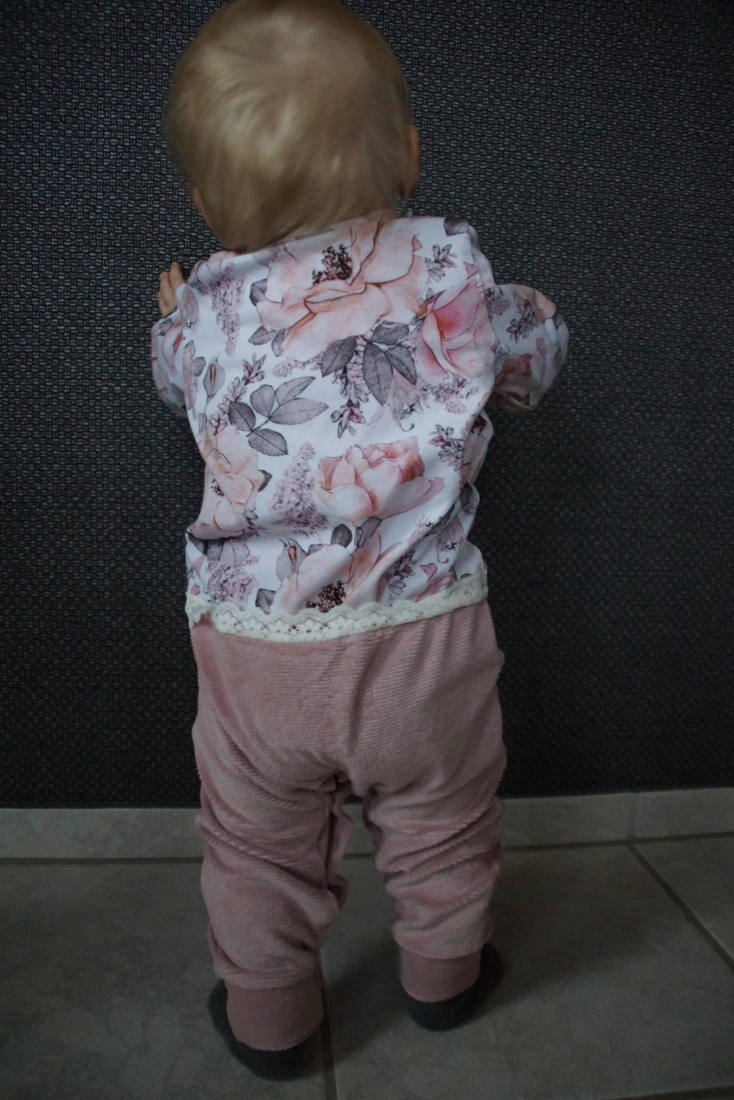baby sweat anzug naehen gula 9
