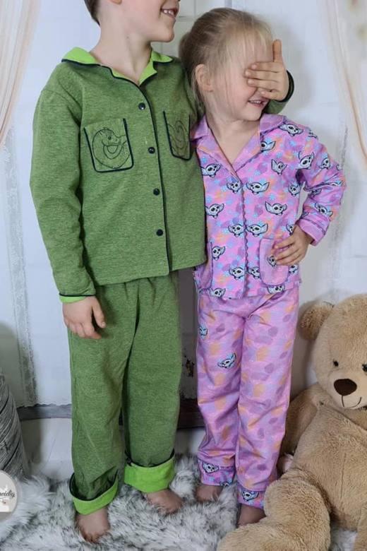 kinder schlafanzug naehen 10