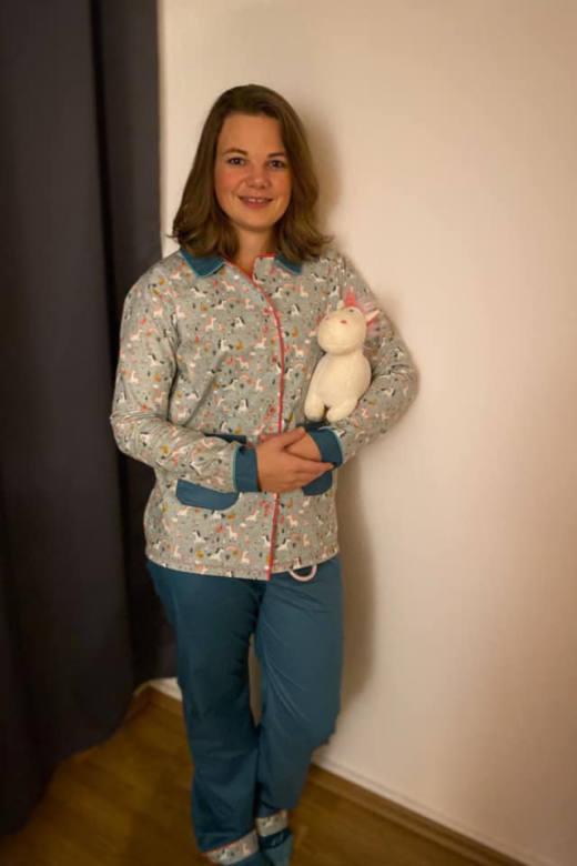kinder schlafanzug naehen 24