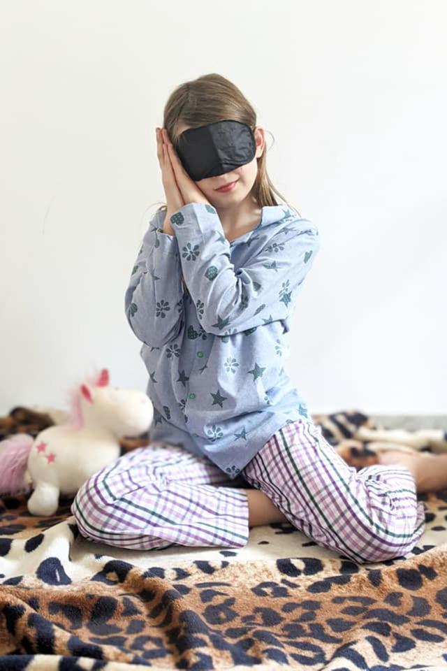 kinder schlafanzug naehen 26
