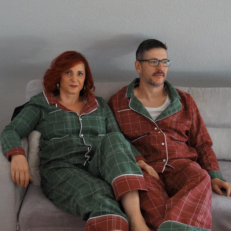 schlafanzug naehen 10
