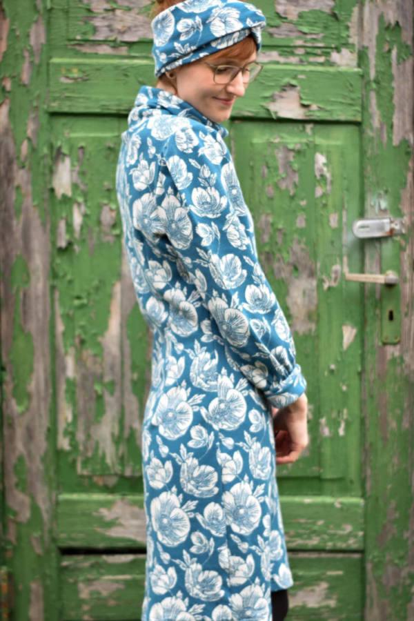 strick kleid naehen 9