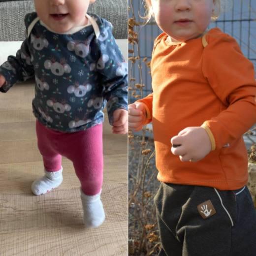 Baby Shirt KERDIL cover quadratisch (1)