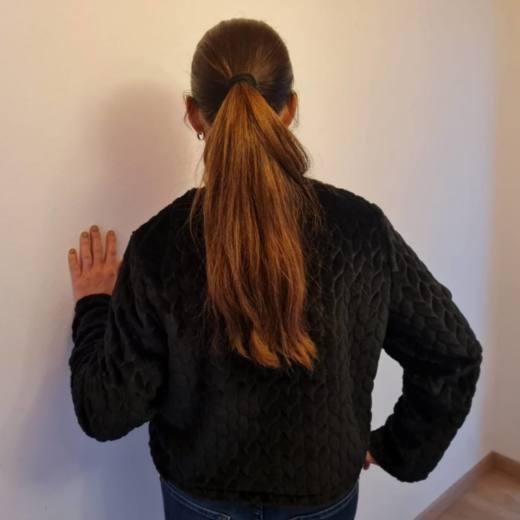Damen Jacke Blazer naehen RESMI 16