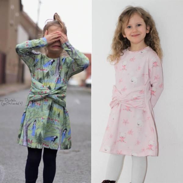 Cover SIMPUL Kleid quadratisch