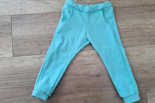 baby jogginghose naehen 20