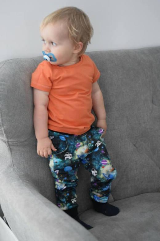 baby jogginghose naehen 24