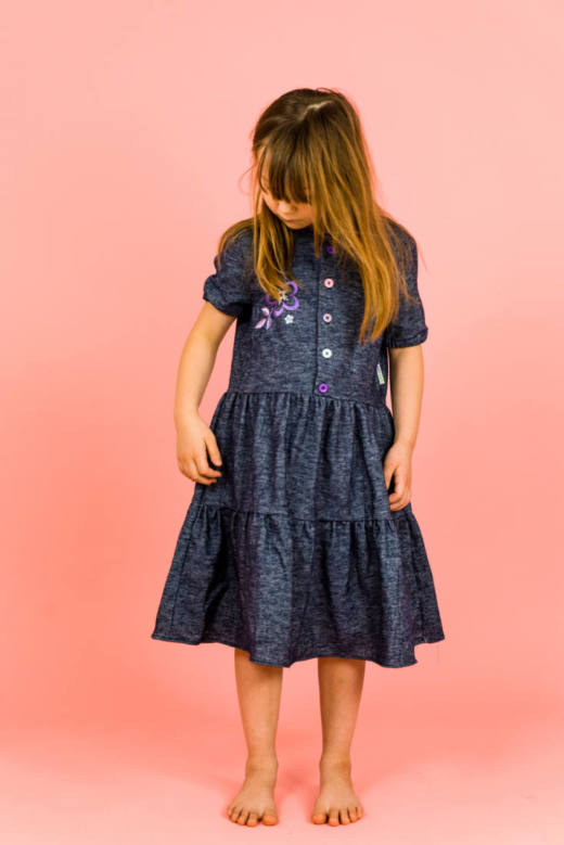 210219 Sophia Shooting Kinder Kleid LANGKAH 001