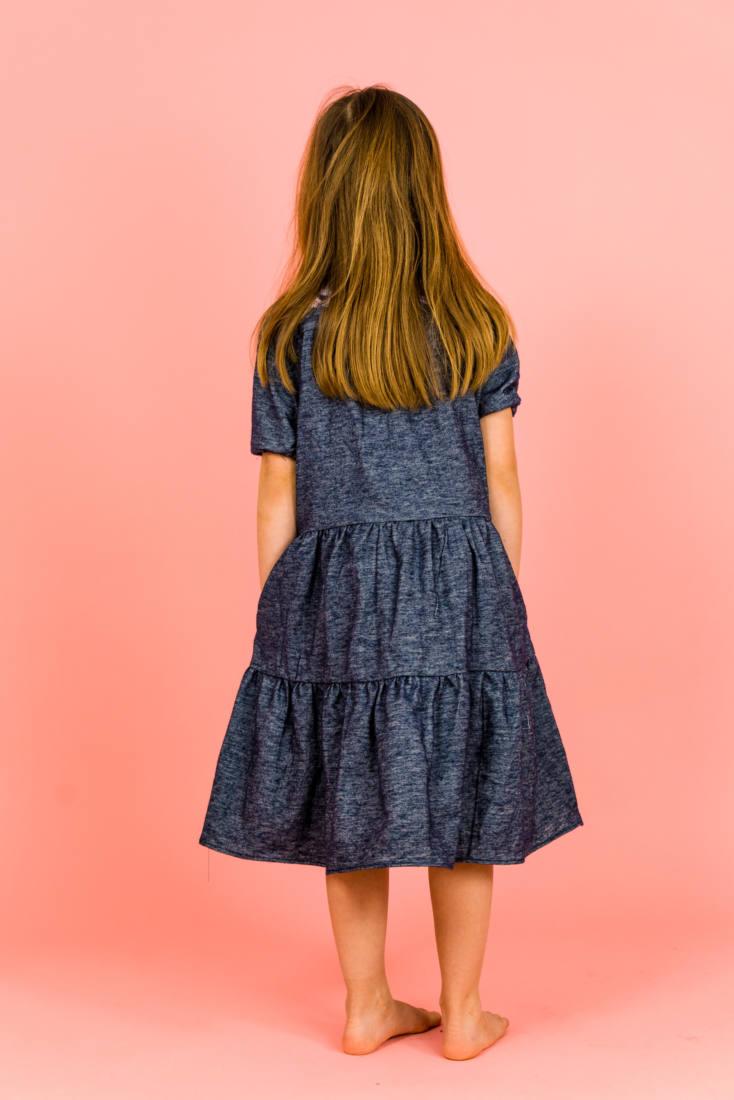 210219 Sophia Shooting Kinder Kleid LANGKAH 005
