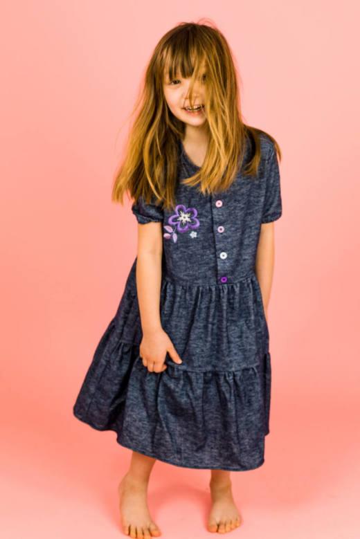 210219 Sophia Shooting Kinder Kleid LANGKAH 017