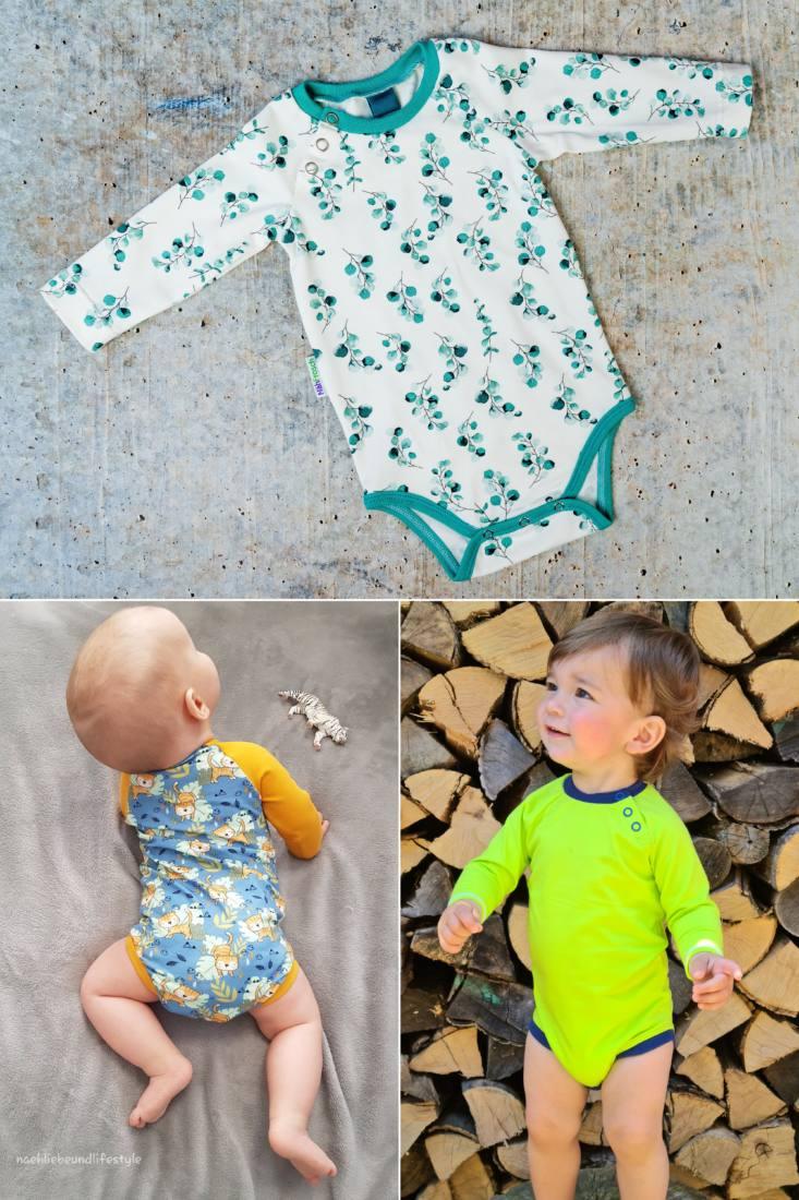 Baby Body CERIA Cover