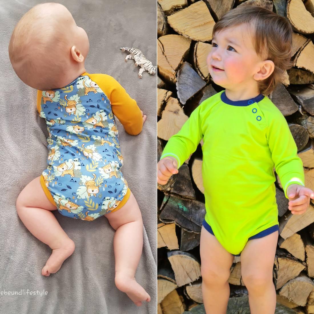 Baby Body CERIA quadratisch