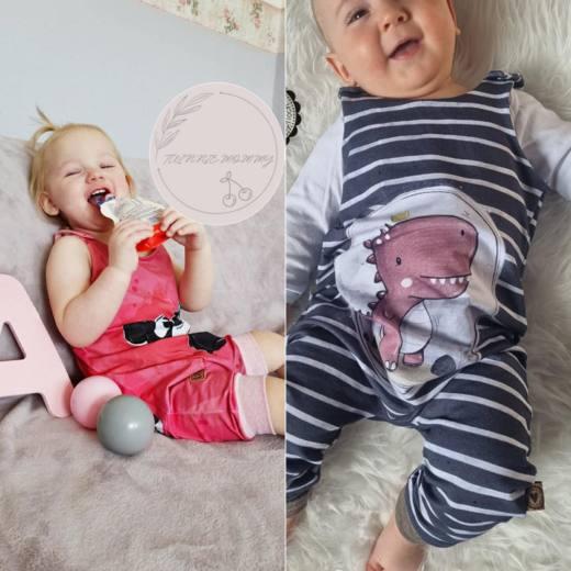 Baby Strampler BUMI quadratisch (12)