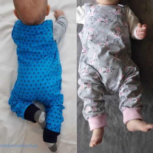 Baby Strampler BUMI quadratisch (3)